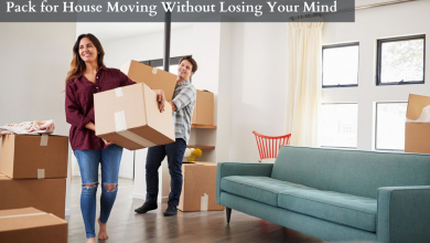 Photo of 8 Simple Steps to Move Your House within a Year
