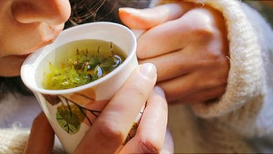 Photo of Improve Your Health by Drinking Herbal Tea