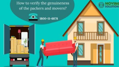 Photo of How to verify the genuineness of the packers and movers?