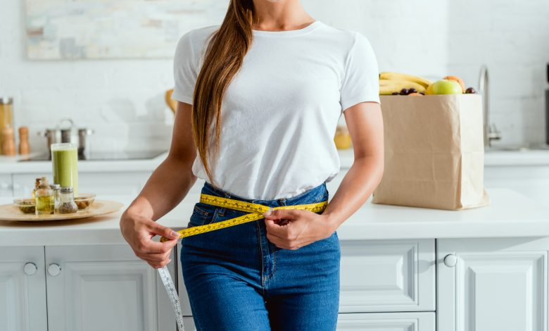 9 Easy Ways to lose weight naturally.