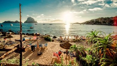 Photo of Best Beach Party Destinations Around The World!
