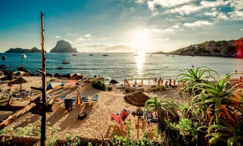 Beach Party Destinations
