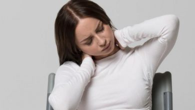Photo of Get Rid Of Cervical Spondylosis With These Yoga Poses