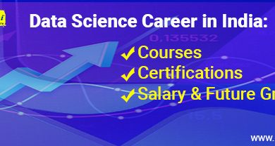 Photo of Data Science Career in India: Courses – Certifications – Salary & Future Growth