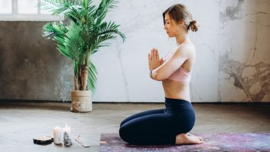 Photo of How Stress Relieving Yoga Practice Reshapes You