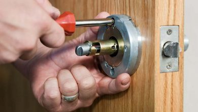Photo of 6 Questions you should ask a Locksmith Before Hiring for Lock Replacement