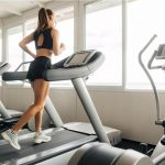 How does a treadmill work?