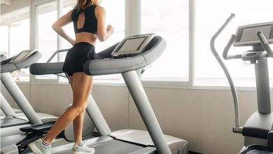 Photo of How does a treadmill work?