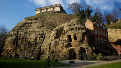 Photo of Nottingham Castle – Taxi Service Nottingham