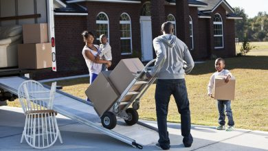 Photo of 5 TIPS OF RESIDENTIAL MOVING
