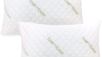 Photo of The Benefits of a Bamboo Pillow and Its Cons