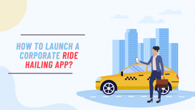 Photo of How to Launch a Ride-hailing App for Corporate Companies?