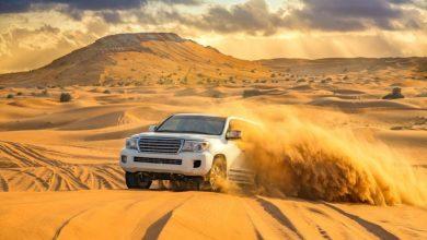 Photo of Morning Dubai Desert Safari Experience