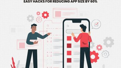 Photo of EASY HACKS FOR REDUCING APP SIZE BY 60% (IN APPROXIMATELY 5 MINUTES)