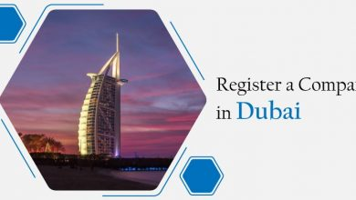 Photo of Instructions to Get Professional Help for Organization Enlistment in Dubai