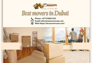 Photo of A Packing Guide for Breakable Objects During a Movers in Dubai