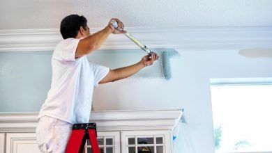 Photo of Eazytech Painting services in Dubai