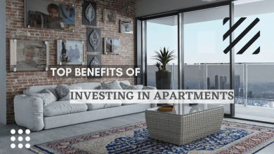 Photo of Top Benefits Of Investing In Apartments