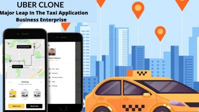 Photo of Uber Clone – A Major Leap In The Taxi Application Business Enterprise