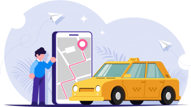 Photo of Launch An On-Demand Ride-Hailing App Like Yandex In Russia In Just 5 Days
