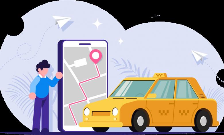 Yandex Go Clone App