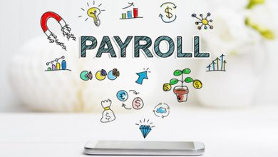 Photo of Payroll services in the UK