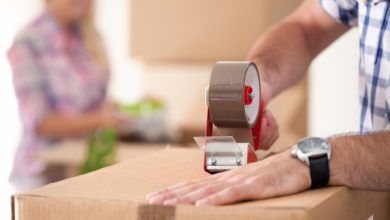 Photo of 5 Benefits of Hiring a Moving Company