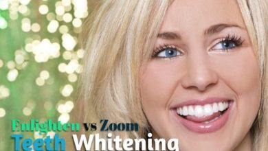 Photo of Enlighten versus Zoom: Everything You need to Know about New Teeth Whitening Treatments