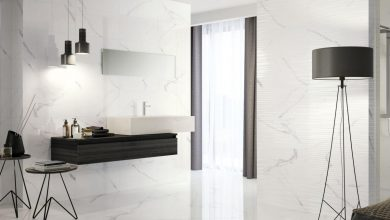 Photo of Top 8 Tips to Use Carrara White Marble in Your Home