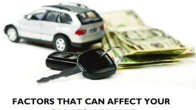 Photo of Factors That Can Affect your Car Resale Value
