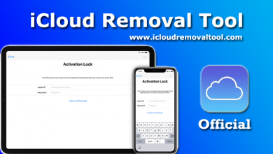 Photo of iCloud Removal Tool