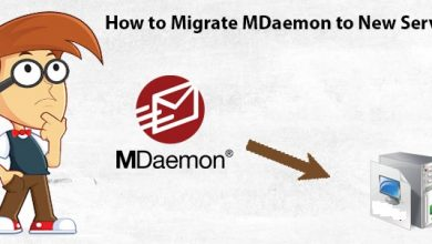 Photo of How to Migrate MDaemon Inbox Emails?