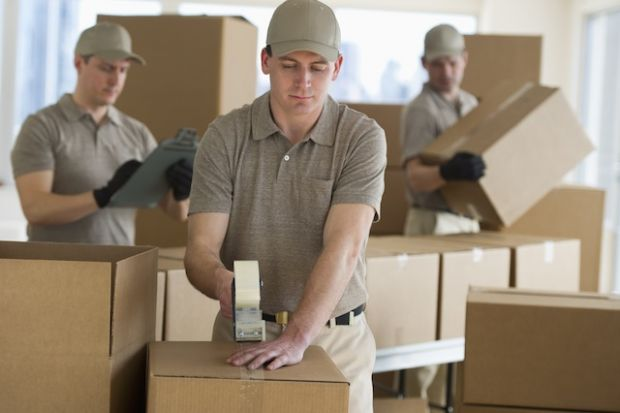 Household Packers and Movers
