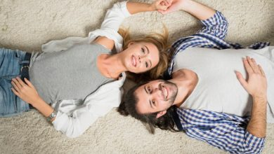 Photo of Carpet Cleaning in Sydney – Removing Tough Stains from Your Carpets