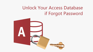 Photo of 2 Easy Ways To Recover Access Database Password