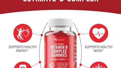 Photo of What is Vitamin B Complex good for?