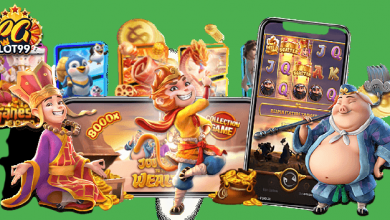 Photo of Why casino PG slots became popular ?