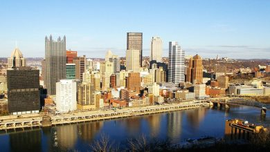 Photo of Things to Do in Pittsburgh When You're Bored during ROAD Trip