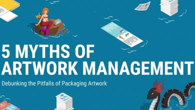 Photo of 5 Myths of Managing Packaging Artwork