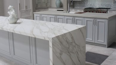 Photo of Everything You Wanted to Know About Mitered Edge Granite Countertops