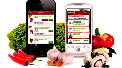 Photo of Advantages of Downloading  Online Grocery delivery  Store Apps