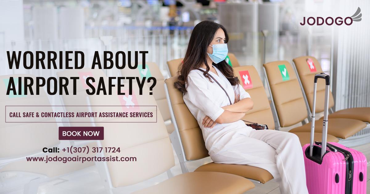 Airport Assistance & Concierge service