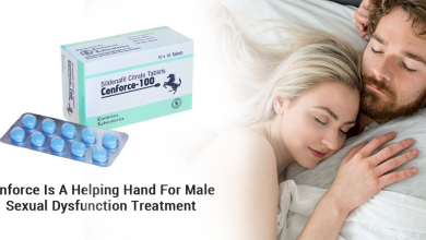Photo of Cenforce Is A Helping Hand For Male Sexual Dysfunction Treatment