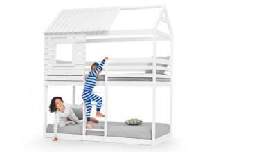 Photo of Coco Village Reviews about Shared Bedroom for Kids