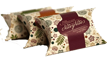 Photo of For homemade organic soap boxes wholesale, use organic packaging.