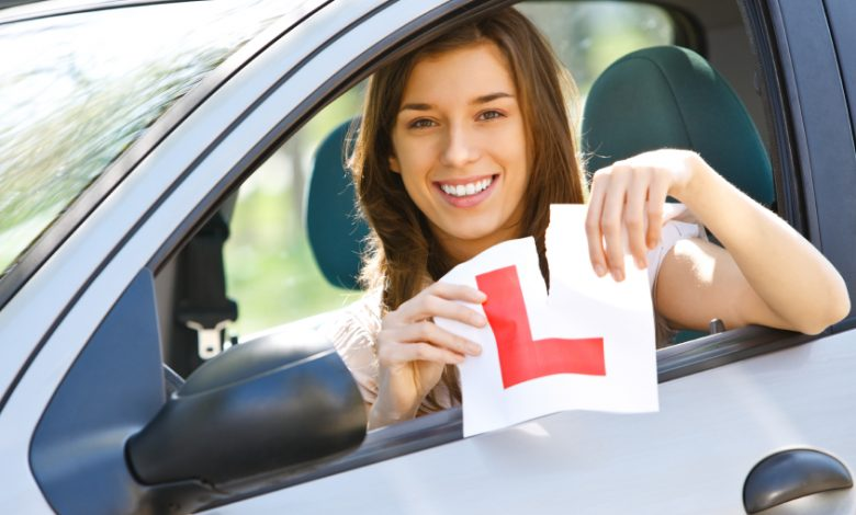 Driving Lessons in Canterbury