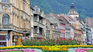 Photo of Top 5 Places To Visit in Romania