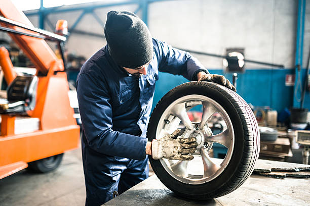 Performance Tyres Bolton