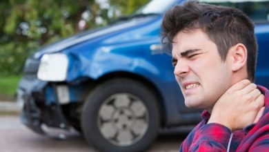 Photo of Should you find a whiplash doctor after your auto accident?