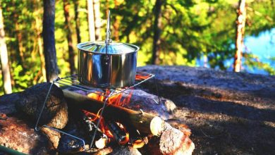Photo of Survival Cooking Methods You Can Use In Disaster